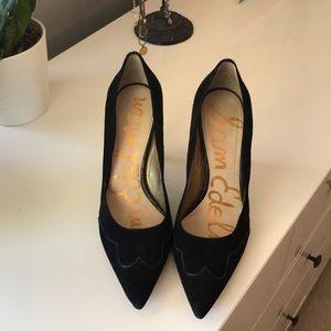 Sam Edelman vintage heels